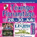 Texinger Florianitage 2017