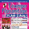 Texinger Florianitage 2015